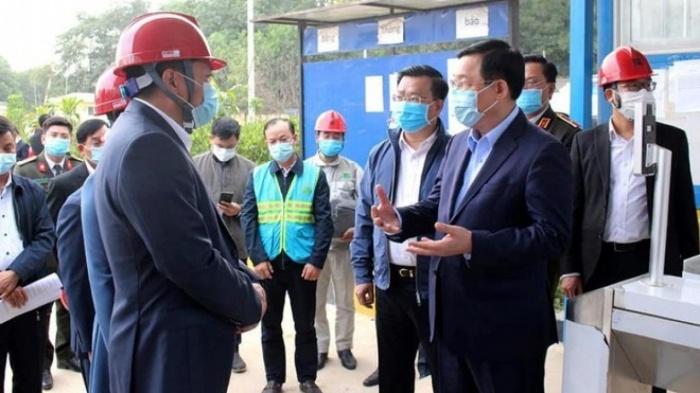 Bí thư Hà Nội chỉ đạo điều tra việc thu gom, xử lý rác