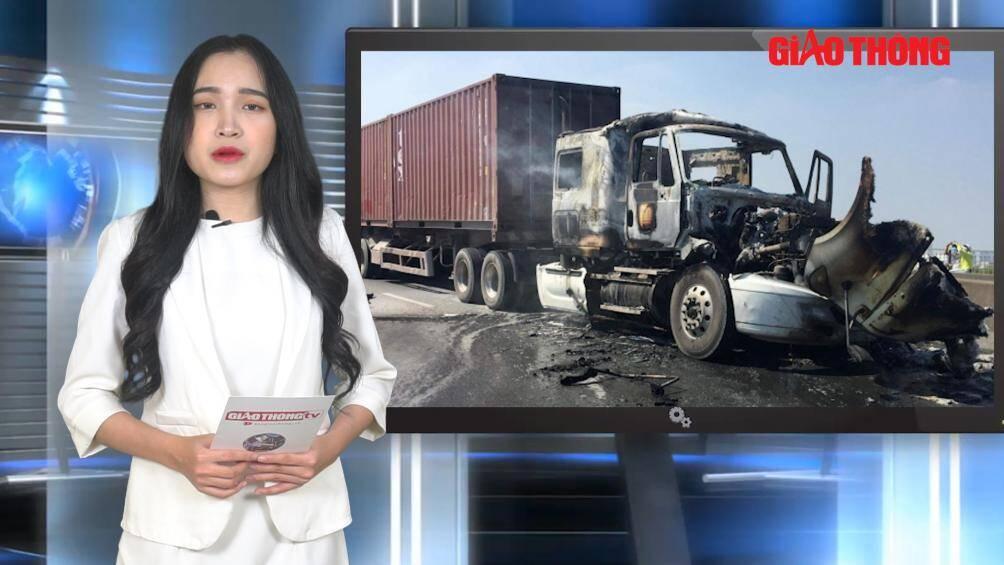 Tin tức tai nạn giao thông mới nhất ngày hôm nay 4/12/2020