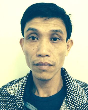 Đối tượng Trần Việt Hưng