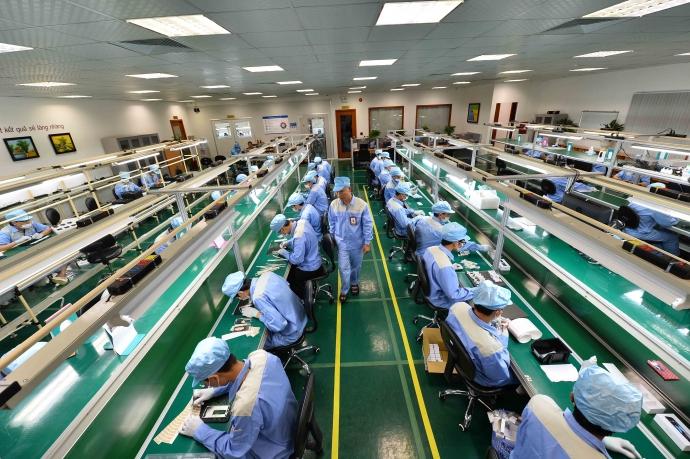 04 nhamay 1614 - Tổng hợp kho xưởng nhà máy sản xuất tất cả ngành nghề tại Trung Quốc