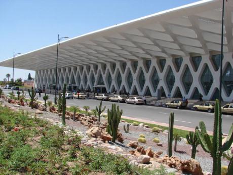 Điểm danh 9 sân bay có kiến trúc đẹp nhất thế giới 5