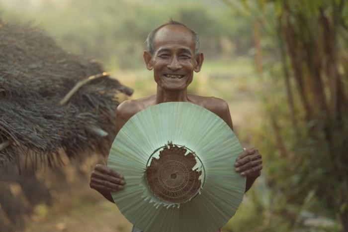 Mê đắm trước những bức ảnh nông thôn của 3 nước Thái Lan, Myanmar và Việt Nam 14