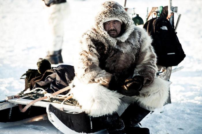 10 sự thật đáng kinh ngạc về người Eskimos 4