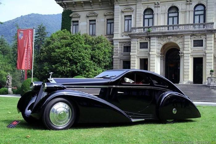 Tới năm 1991, một nhà sưu tầm người Nhật mua lại xe với giá 1,5 triệu USD. Hiện xe được trưng bày tại bảo tàng Petersen, Los Angeles sau khi được đơn vị này mua lại