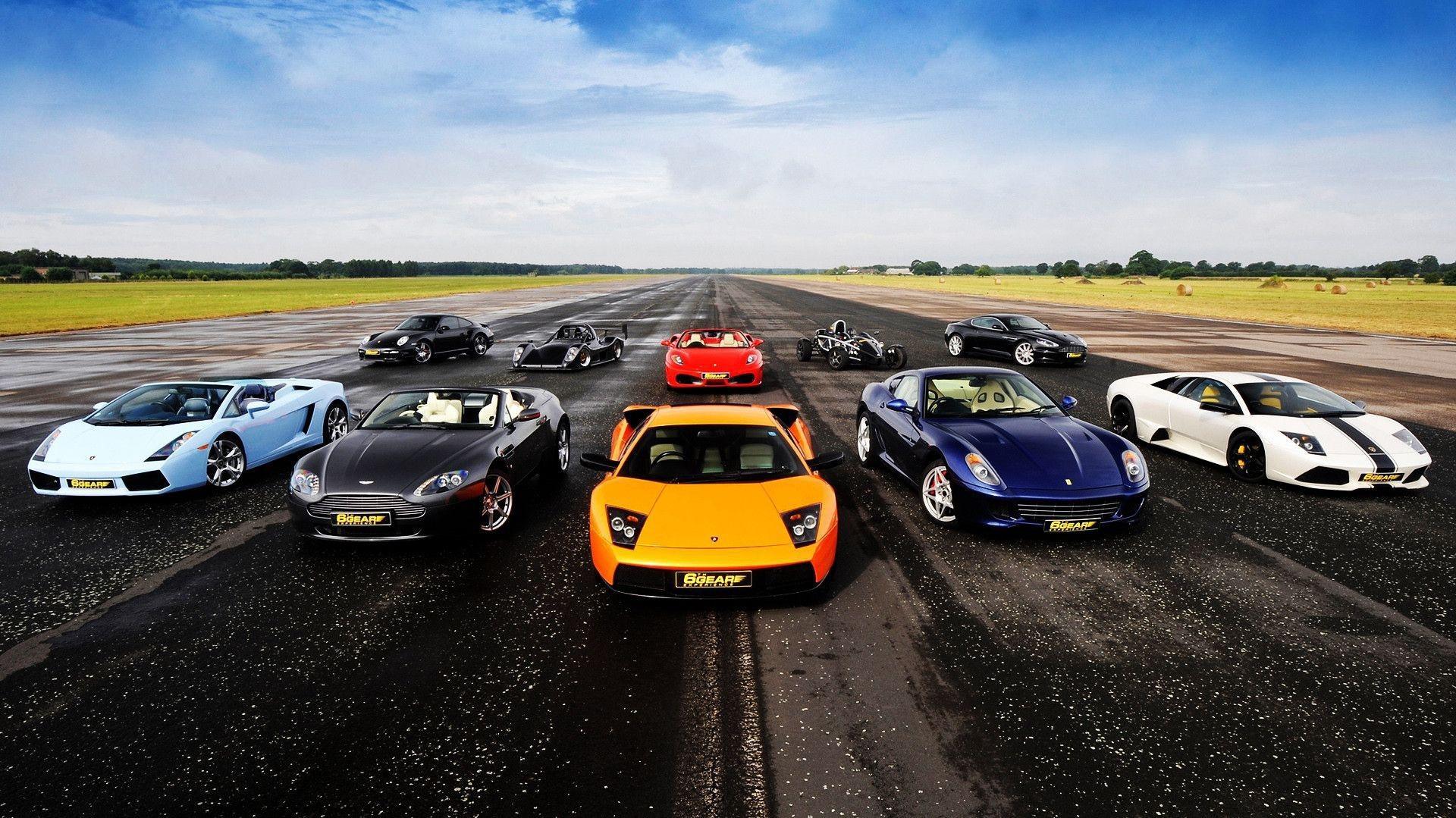 Các Tiểu vương quốc Ả Rập Thống nhất (UAE) được biết đến là một trong những kinh đô siêu xe thế giới