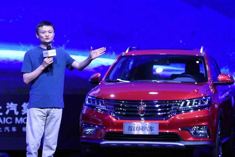 Alibaba là tập đoàn công nghệ và thương mại điện tử hàng đầu Trung Quốc. Tỷ phú Jack Ma - nhà đồng sáng lập và chủ tịch tập đoàn Alibaba - đang nắm giữ trong tay khối tài sản khoảng 40 tỷ USD và cũng là người giàu nhất Trung Quốc