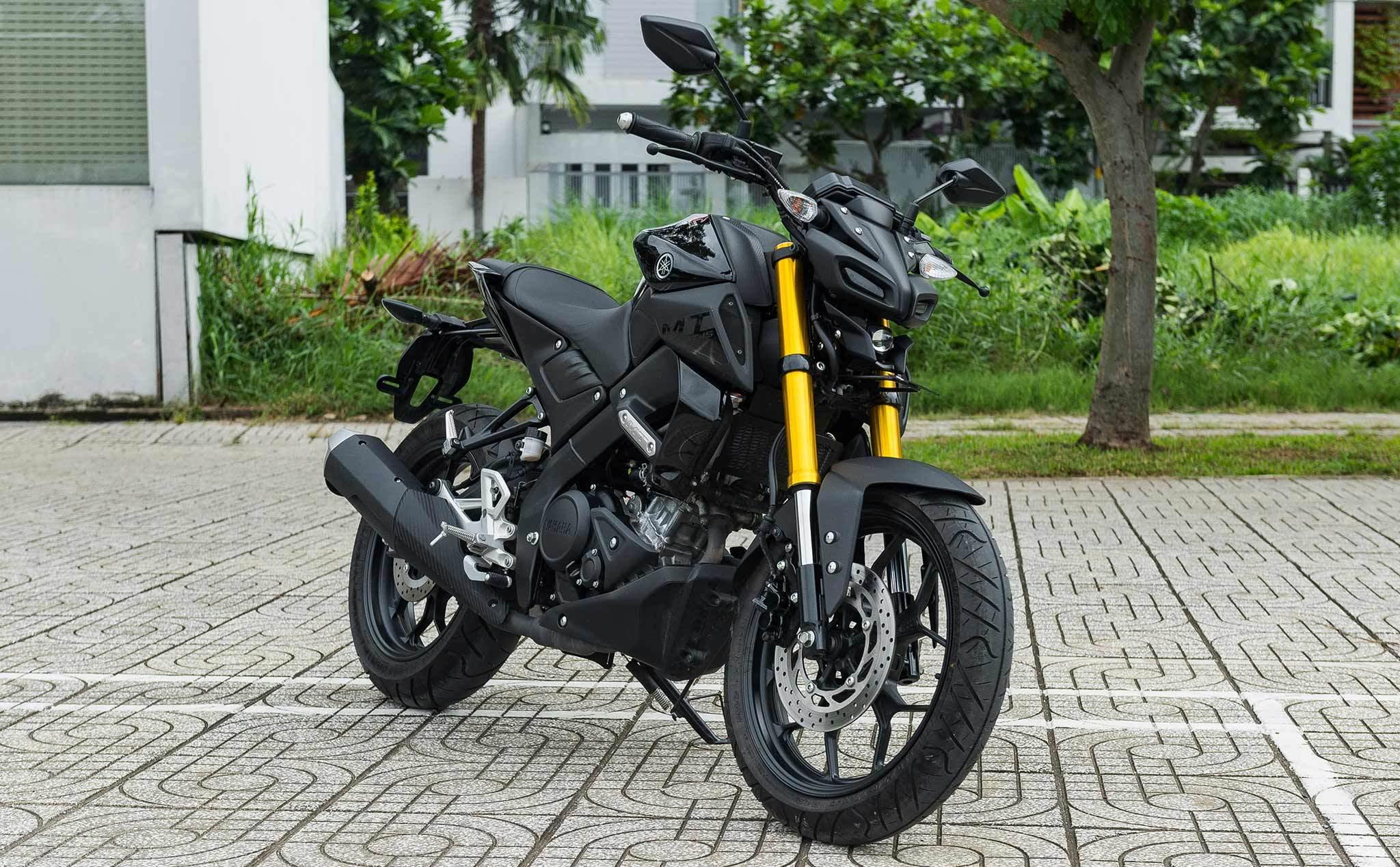Yamaha MT-15 2019 lần đầu tiên ra mắt vào tháng 10/2018 nhưng đến nay mới được hãng xe Nhật Bản phân phối chính hãng tại thị trường Việt Nam