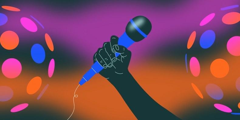 Micro karaoke những lưu ý đặc biệt