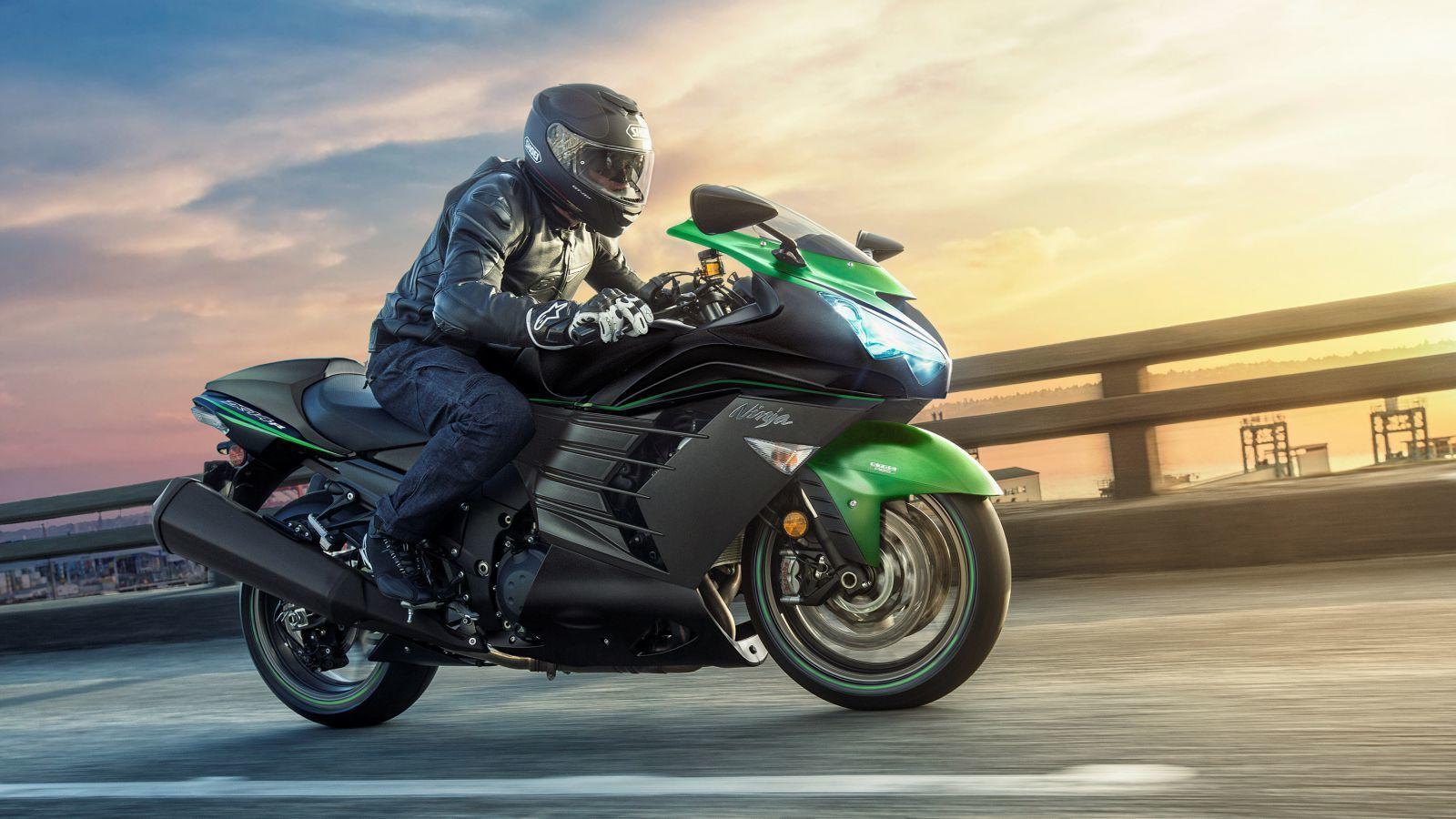 Sự ra đi của Kawasaki ZX-14R 2019 khiến nhiều người nghĩ rằng Kawasaki sẽ tung ra một mẫu xe khác thay thế