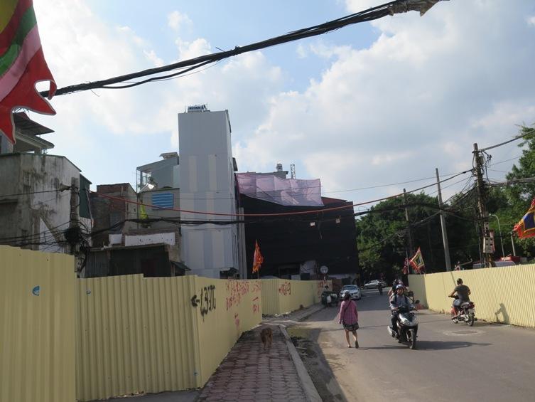 Cận cảnh thi công các ga ngầm tuyến đường sắt Nhổn - ga Hà Nội - Ảnh 10.