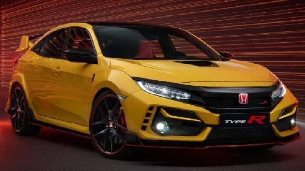 Honda cho biết, toàn bộ số xe Honda Civic Type R phiên bản giới hạn tại Anh đã bán hết chỉ trong vòng 1 tháng