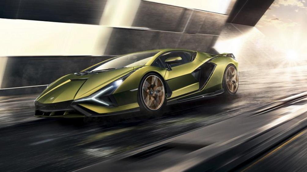 Theo nguồn tin từ trang Mobile của Đức, giá xe Lamborghini Sian độ này lên tới 3.772.300 Euro (tương đương 94,6 tỷ đồng), sau thuế
