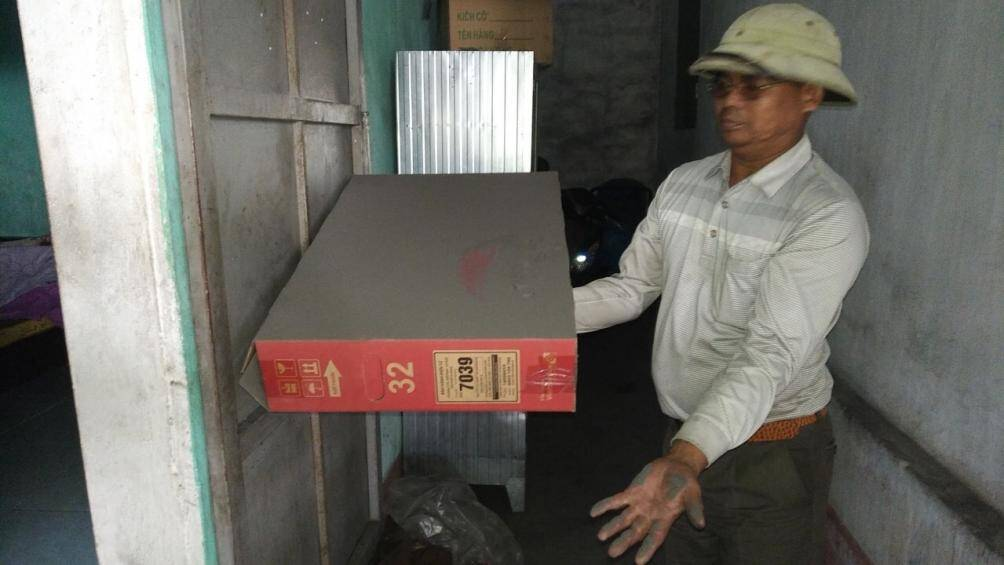 Hoạt động bến bãi tại thị xã Kinh Môn gây ô nhiễm môi trường và ảnh hưởng đến cuộc sống của người dân