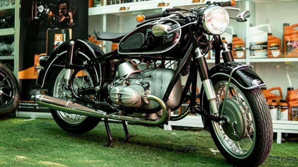Trên toàn thế giới, tuy đã có ít nhất trên 11.317 chiếc BMW R69s xuất xưởng (từ năm 1960-1969) nhưng ngày nay hầu hết chúng đã thành sắt vụn