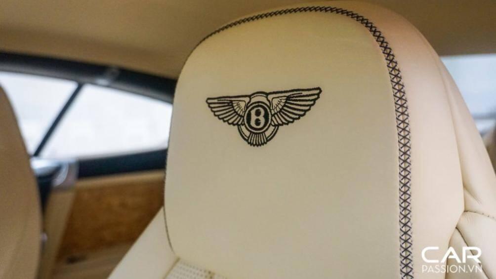 GT V8 có khả năng tăng tốc ấn tượng từ 0 – 100km/h mất 4,8 giây và có thể đạt tốc độ tối đa lên tới 305 km/h
