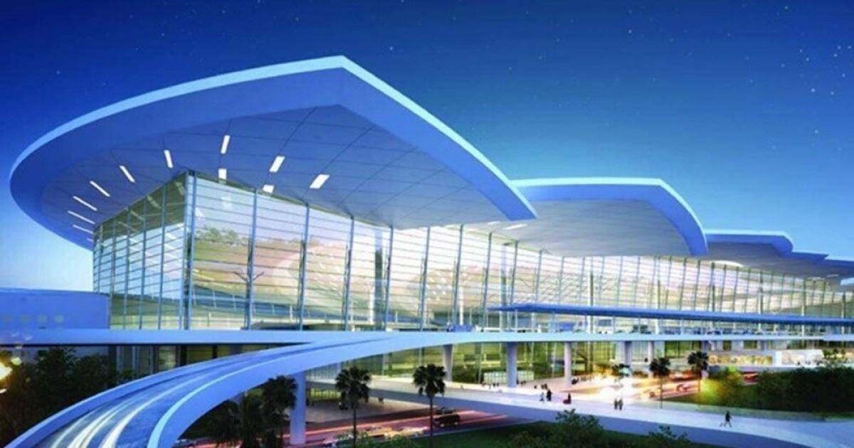 """""""Chạy nước rút"""" giải phóng mặt bằng dự án sân bay Long Thành"""