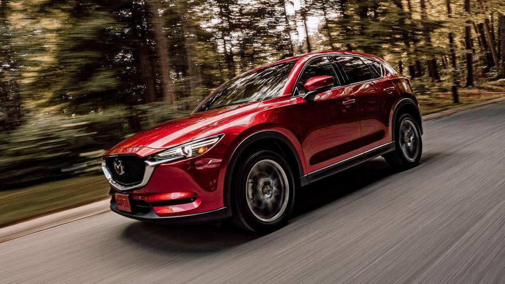 6. Cũng đạt 844 điểm, Mazda đứng ở vị trí thứ 6 nhưng đã vượt 9 bậc so với năm 2019
