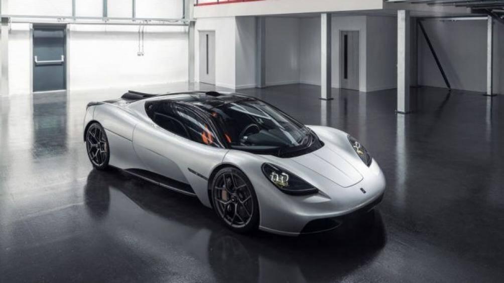 """Mới đây, công ty Gordon Murray Automotive đã tung ra siêu xe mang tên Gordon Murray T.50 vốn được mệnh danh là """"McLaren F1 của thế kỷ 21"""""""