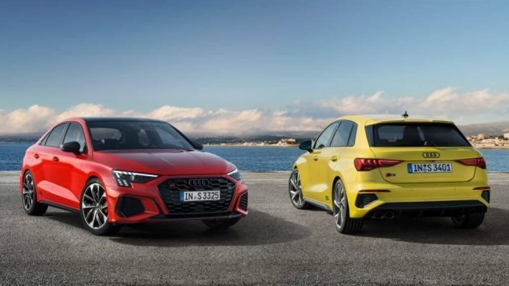 Mới đây, bộ đôi xe thể thao cỡ nhỏ S3 Sportback và S3 Sedan mới nhất với nhiều nâng cấp quan trọng đã được Audi chính thức cho ra mắt