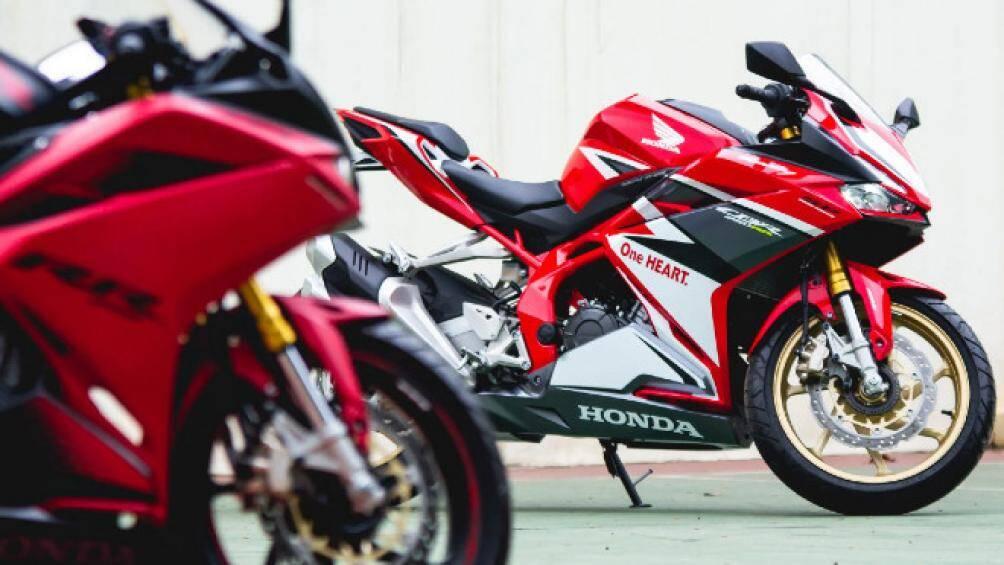 Những trang bị này sẽ giúp cho Honda CBR250RR SP 2021 vận hành trơn mượt, không làm gián đoạn hay giật cục khi sang số nhanh