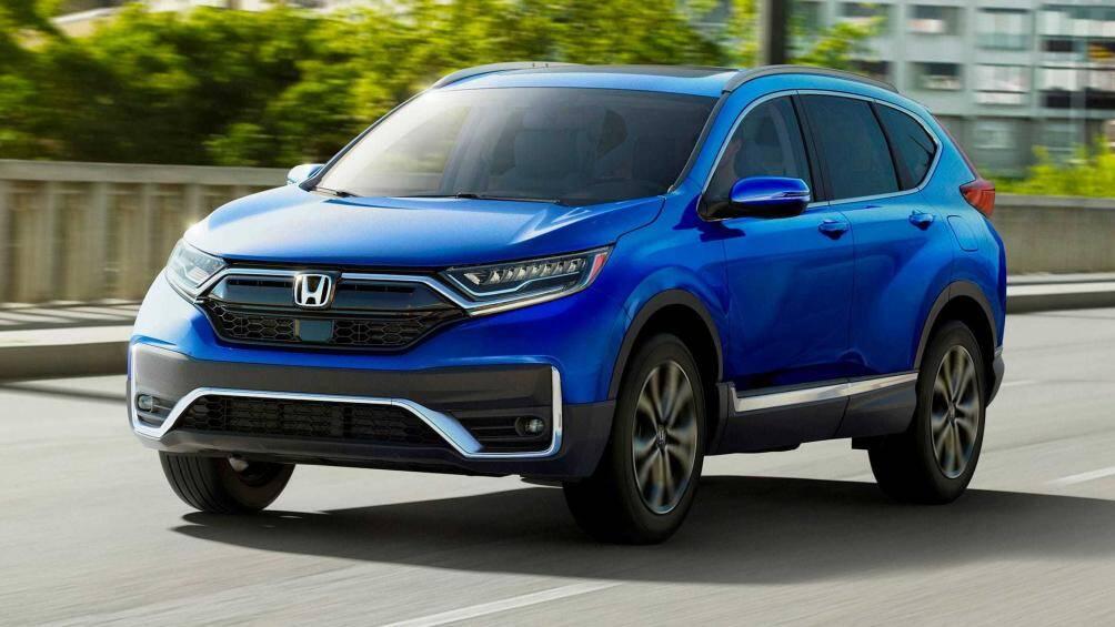 2. Honda CR-V Không chỉ bán chạy tại Việt Nam, trong 6 tháng đầu năm 2020 đã có 138.900 chiếc Honda CR-V được bán ra tại Mỹ