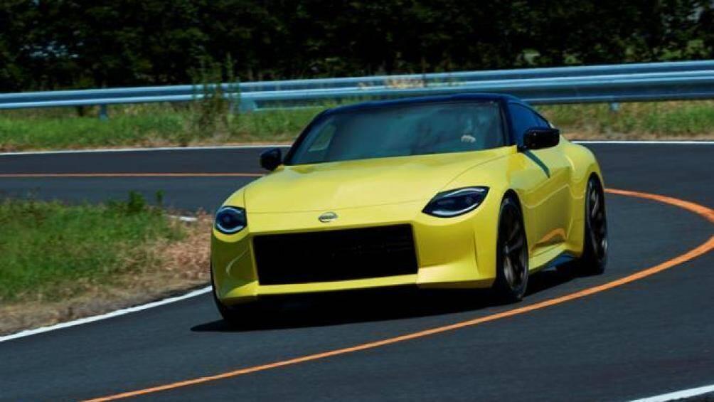 Nissan Z Proto, nguyên mẫu xe thể thao Z thế hệ tiếp theo mới đây đã được Nissan cho ra mắt, đánh dấu mốc phát triển mới của dòng xe Nissan Z sau 50 năm