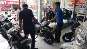 Bảng giá xe Yamaha tháng 9/2020: Khan hàng nhưng vẫn giảm giá