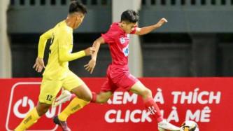 """Cầu thủ U17 PVF làm điều """"không tưởng"""", thầy Park có giật mình?"""