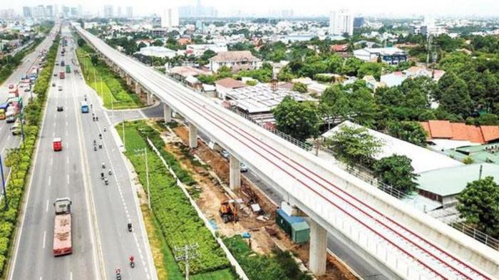 Ưu tiên đầu tư dự án giao thông kết nối với TP.HCM