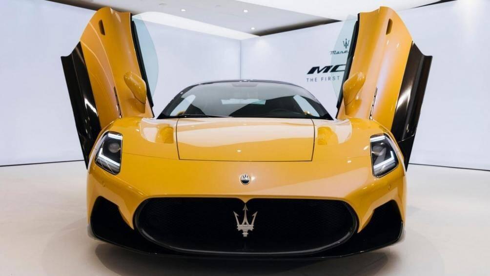 Dòng siêu xe mới của Maserati là MC20 đã chính thức lộ diện vào tháng 9 vừa qua và đến nay đã ra mắt tại hai thị trường là Úc và New Zealand