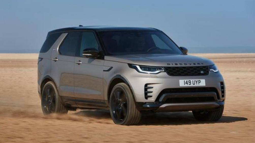 Land Rover đang trên con đường phục dựng hàng loạt mẫu xe của mình và dòng Discovery hứa hẹn sẽ là mẫu xe chủ lực của hãng trong năm 2021