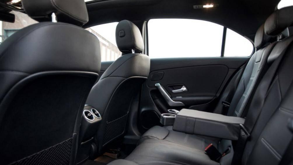 Tại Việt Nam, Mercedes-Benz Việt Nam hiện tại chỉ phân phối duy nhất một phiên bản Mercedes-AMG A35 4MATIC sedan nhập khẩu có giá bán 2,25 tỷ đồng