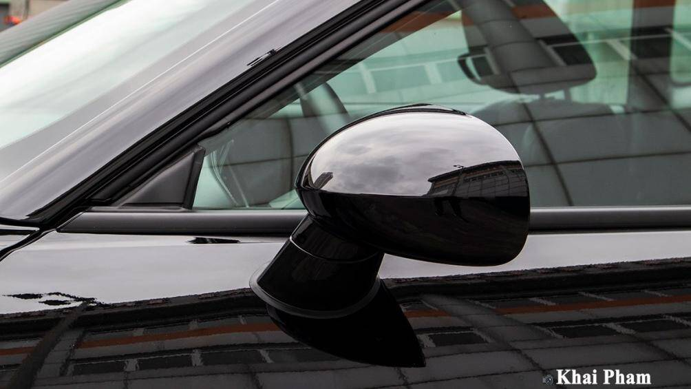 Không chỉ giữ lại động cơ hút khí tự nhiên quen thuộc, thiết kế của Dogdge Challenger GT 2020 cũng mang đậm âm hưởng cổ điển