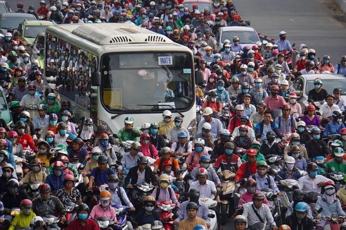 TP.HCM kiến nghị giao đất quốc phòng giải cứu ùn tắc sân bay Tân Sơn Nhất 1