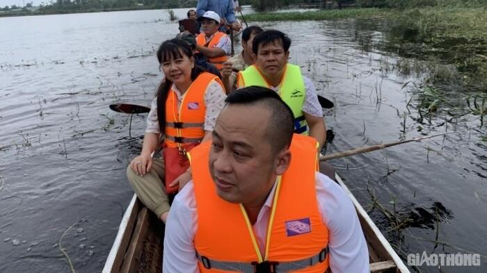 Chủ tịch huyện Hải Lăng lên tiếng việc ký văn bản cứu trợ xôn xao dư luận 1