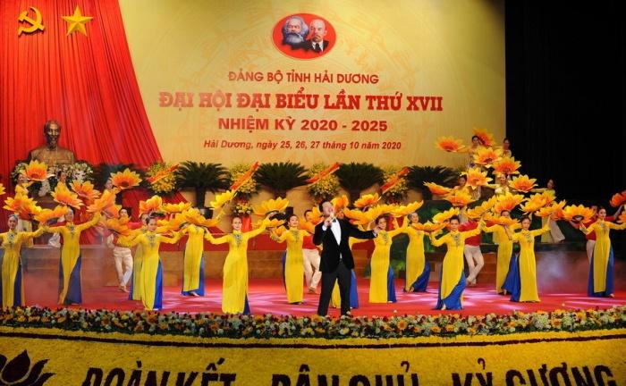 Phó Thủ tướng Phạm Bình Minh: Hải Dương cần xác định chủ trương đột phá 5