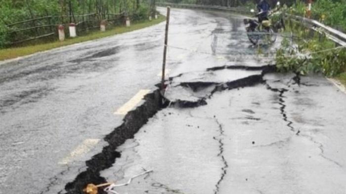 kiến nghị chính phủ hỗ trợ gần 800 tỷ đồng khắc phục hậu quả bão lũ