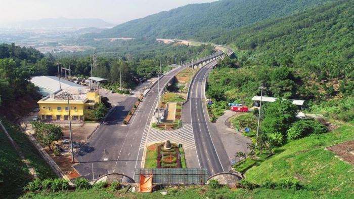 Chấp thuận nghiệm thu thông xe công trình mở rộng hầm Hải Vân 7
