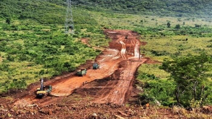 Đấu thầu cao tốc Cam Lâm - Vĩnh Hảo: Tiết kiệm cho Nhà nước gần 1.000 tỉ 1
