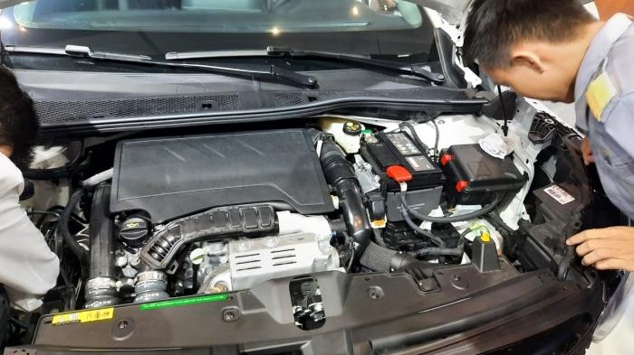 Peugeot 2008 ra mắt khách hàng Việt với giá từ 739 triệu đồng 11