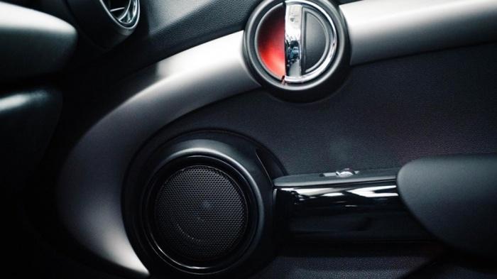 Thaco ra mắt 2 phiên bản MINI Cooper mới tại Việt Nam 17