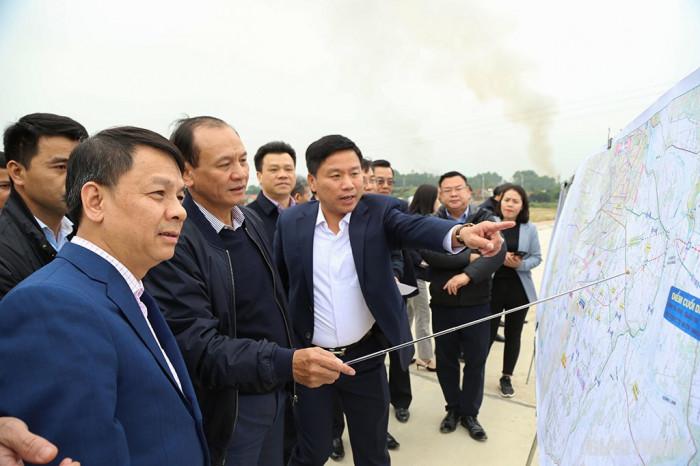 GPMB cao tốc Bắc-Nam qua Nghệ An: Tạo điều kiện để dân ổn định cuộc sống 3