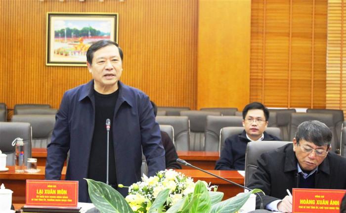 """Lãnh đạo Lâm Đồng """"Bắc tiến"""" học kinh nghiệm đầu tư đường cao tốc 2"""