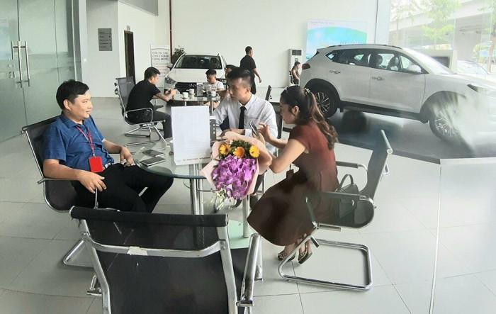 Vay mua ô tô trả góp, ngân hàng nào tốt nhất? 1