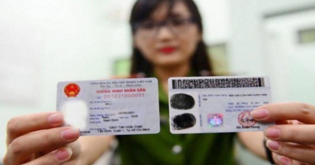 Phạt nặng khi đổi căn cước công dân không báo số cho cơ quan thuế