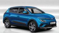 VinFast mở bán mẫu ô tô điện đầu tiên, giá 690 triệu đồng