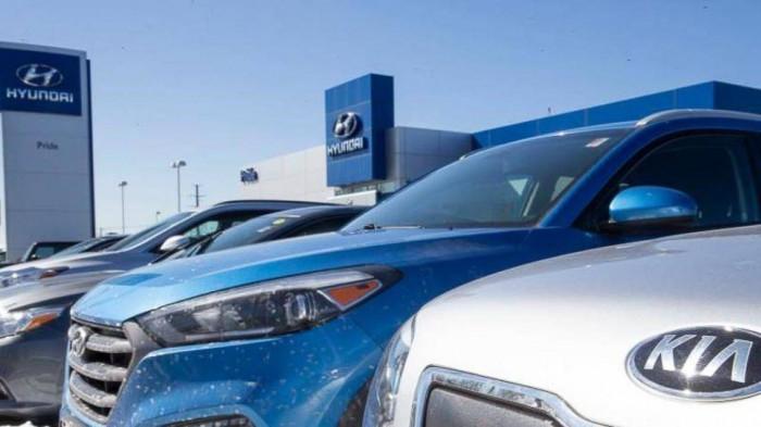 Hyundai và Kia đặt mục tiêu bán 7,08 triệu xe trong năm 2021 1