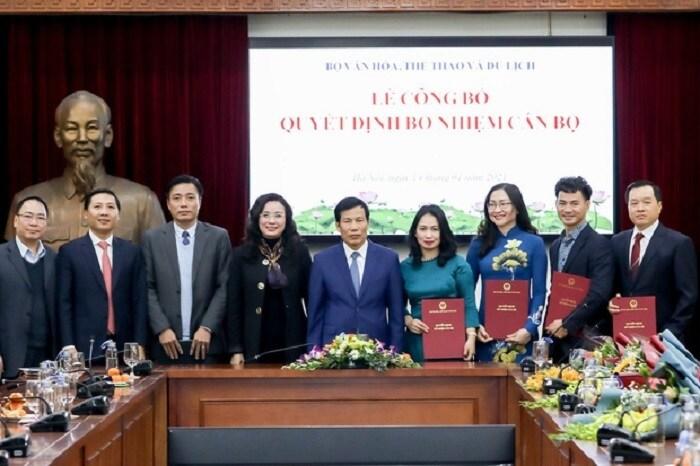 NSƯT Xuân Bắc làm Giám đốc Nhà hát Kịch Việt Nam: Nhà Táo có thêm giám đốc 2