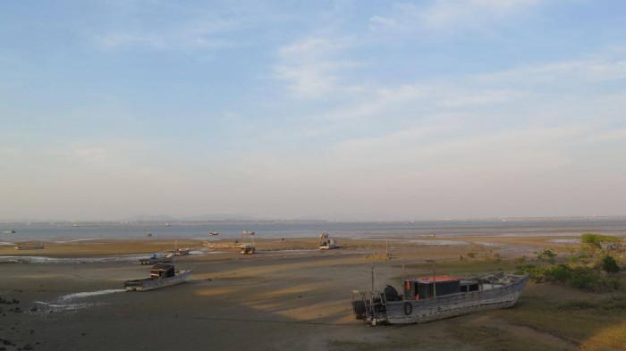 Mở đường thủy kết nối khu vực tàu thuyền đi lại tự do Việt - Trung 1