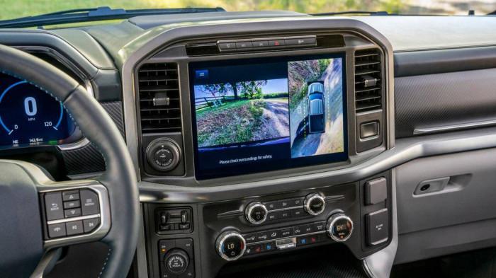 Công nghệ camera 360 trên xe hơi đã thay đổi thế nào trong năm qua? 1